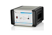 High voltage, high speed laboratory amplifier for MEMS