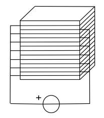 stack piezo principle